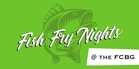 Fish Fry Nights at the Franksville Craft Beer Garden tickets