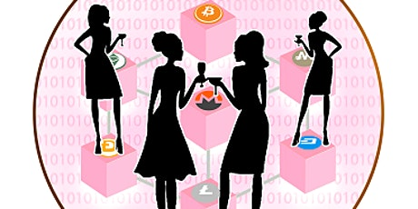 Wine, Women & Crypto tickets