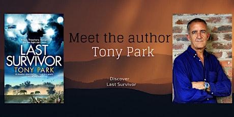 Tony Park - Last Survivor tickets