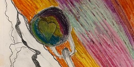 I AM CONNECTED, A Paint Your Essence Workshop tickets