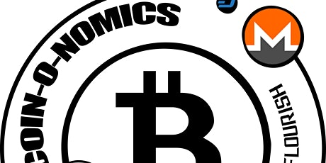 Coin-O-Nomics tickets