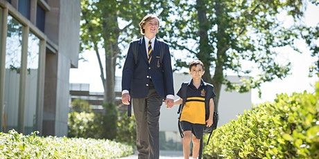 Christ Church Grammar School Principal's Tours - Preparatory School tickets