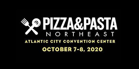 Pizza e Pasta show Atlantic City tickets