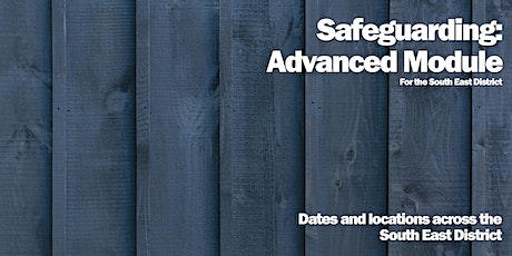 Safeguarding: Advanced Module – Hastings Bexhill & Rye Circuit tickets