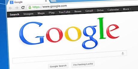 Corso Google Ads (on-line) biglietti