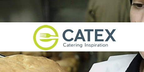 Catex tickets