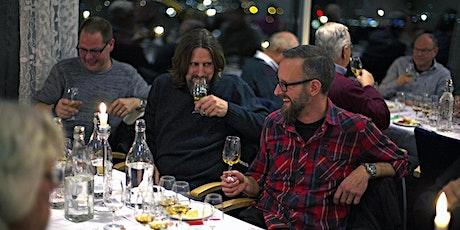 Whiskyprovning Stockholm | Gamla Stans Ölkällare Den 17 Juli tickets