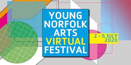Creative Cuts: Video Art Workshop tickets