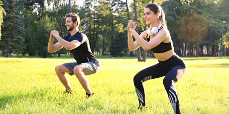 Peachy Fitness HIIT (High Intensity Interval Training) tickets