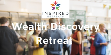 Wealth Discovery Retreat tickets
