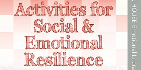 Dr Sue Jennings: Activities for Building Social & Emotional Resilience tickets