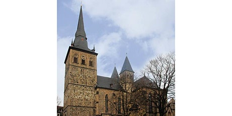 orgel.punkt12  in St. Peter und Paul Ratingen Tickets