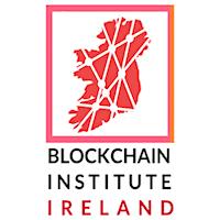Blockchain Institute Ireland logo
