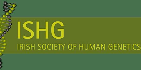 Irish Society of Human Genetics Conference 2020 tickets