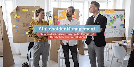 Stakeholder Management, Online Tickets