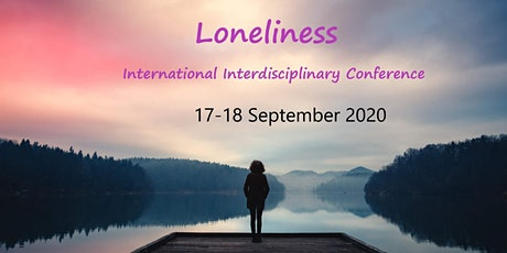 Online: LONELINESS International Interdisciplinary Conference tickets