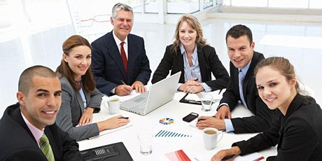 Workplace Leadership Across The Generations - Baby Boomer to Gen Z tickets