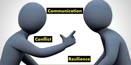 Conflict, communication and  Resilience tickets