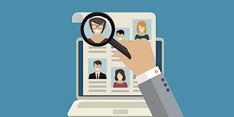 Webinar Emplea: Búsqueda de empleo para mayores de 45 años 1ª sesión entradas
