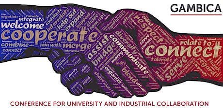 Conference for University and Industrial Collaboration tickets
