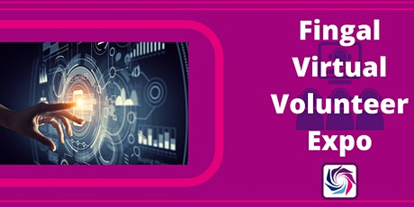 Fingal Virtual Volunteer Expo tickets