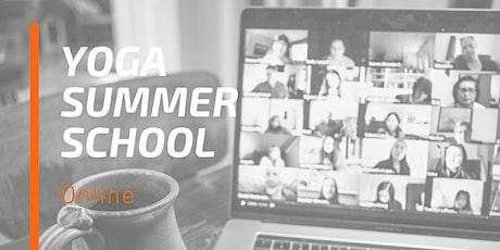Yoga Summer School #3 (Malak Paschke) Tickets