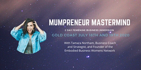 Mumpreneur Mastermind 2.0 tickets