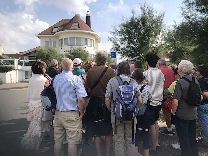Afbeelding van Oostduinkerke : van vissersdorp tot badplaats
