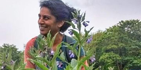 Foraging for Medicinal Plants tickets