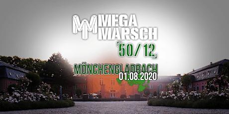 Megamarsch 50/12 Mönchengladbach 2020 Tickets
