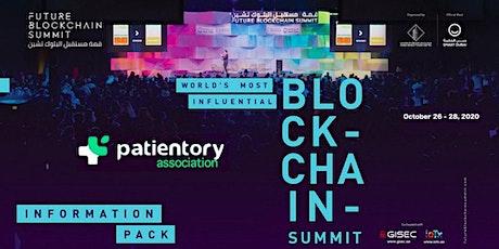 2020 BlockHealth Summit In Association With The Future Blockchain Summit tickets