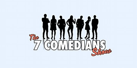 7 Comedians - Stand-Up Comedy Show in Wyong - SOLD OUT tickets