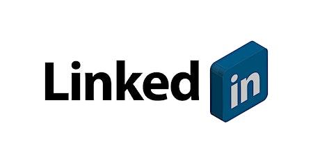 Corso Linkedin Premium: Sales Navigator e versioni a pagamento  (on-line) biglietti