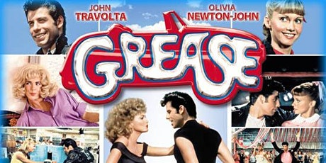 Peachy Cinema Grease Sing-Along (PG) tickets