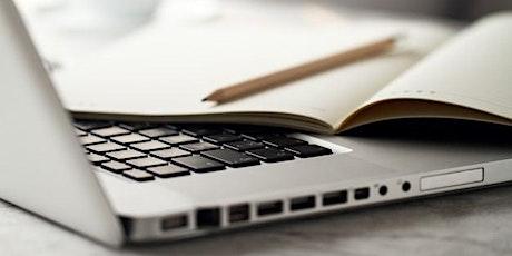 Web-Seminar: Digitale Lösungen für Bildung im Betrieb (Teil 1) Tickets