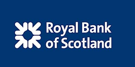Royal Bank Business Builder Workshop - Responding to Change tickets