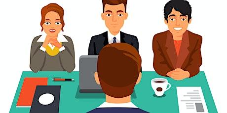 Webinar Emplea: Búsqueda de empleo para mayores de 45 años 4ª sesión entradas