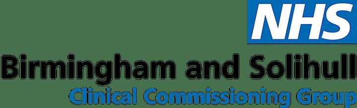 NHS Birmingham and Solihull virtual Annual General Meeting image