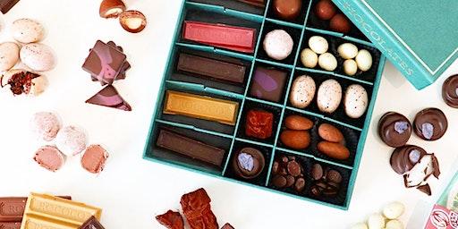Rococo Chocolates Virtual Tasting Experience