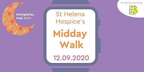Midday Walk 2020 tickets