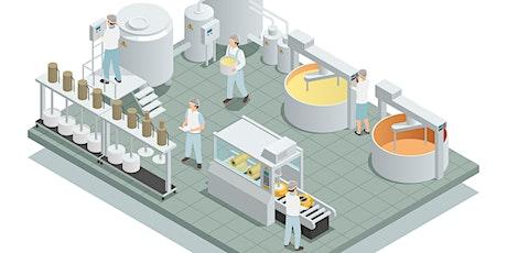 Seminar: Automatisierung in der Lebensmittelherstellung Tickets