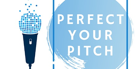 Perfect Your Pitch tickets