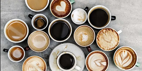 Coffee mornings with the SHARE team... tickets