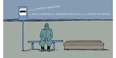 """Cinema all'aperto: """"Easy - Un viaggio facile facile""""  di Andrea Magnani biglietti"""