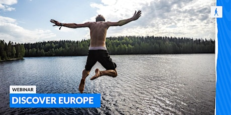 Discover Europe | with aiesec Tickets