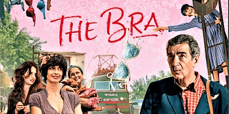 "Cinema all'aperto: ""The Bra""  di Veit Helmer biglietti"