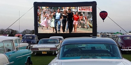 Carview-20 Presents: Drive-in Cinema tickets