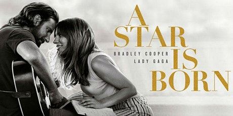Peachy Cinema A Star is Born (15) tickets