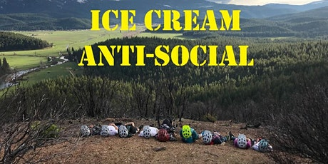 Lost Sierra Composite Mtn Bike Team - Ice Cream Anti-Social tickets