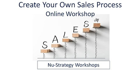 Create Your Very Own Sales Process For Business tickets